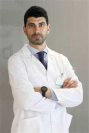 Felipe Del Valle, experto de Quirónsalud (Foto. Quirónsalud)