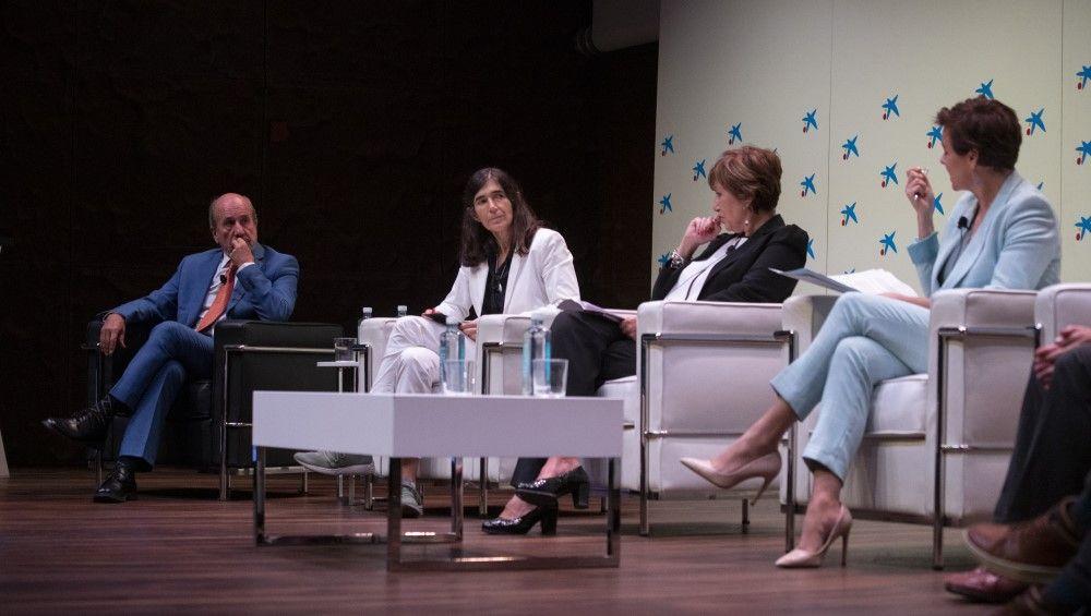 Jornada sobre vacunas Covid 19 y control del cáncer organizada por el CNIO (Foto. CNIO)